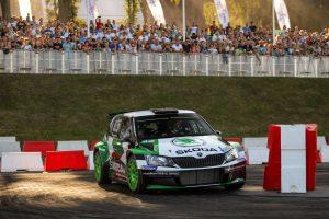 Miko Marczyk Szymon Gospodarczyk Verva Street Racing 2019